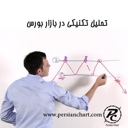 تحلیل تکنیکی در بازار بورس